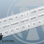 AddQuicktagの使い方 – WordPressの投稿エディタを便利にカスタマイズしよう!