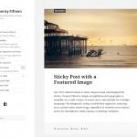Twenty Fifteen – WordPress4.1デフォルトテーマのレビュー