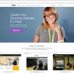 「Wixの使い方とレビュー」無料でWebサイトを制作公開できるWixってどうなの?