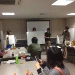 静岡県富士市周辺のWordPressコミュニティ『WordCafe Fuji』を開催しました。